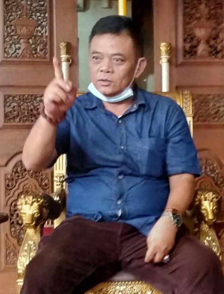 Budayawan Lampung Nilai Bawaslu Rampas Hak Rakyat