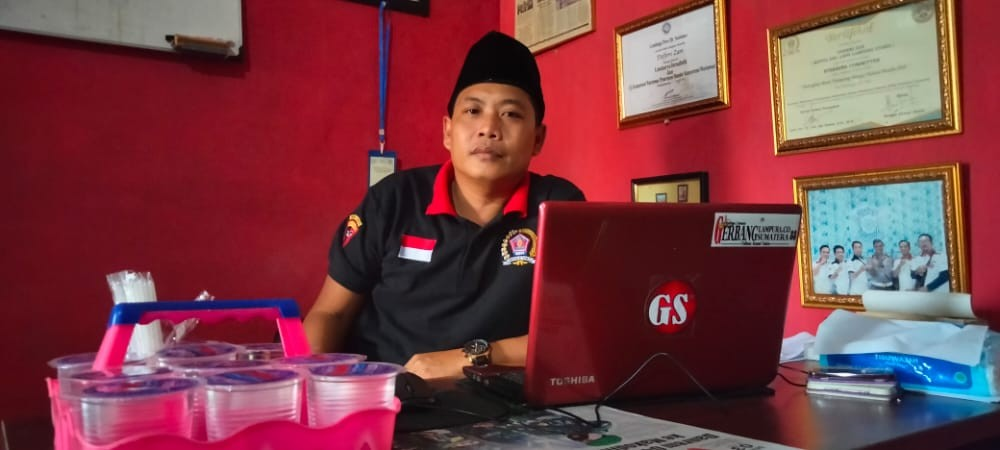 Kominfo Jangan Hambat Pembayaran Media Eksis di Lampung Utara