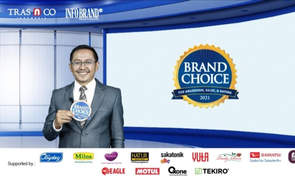 Memilih Brand Terbaik Jadi Pilihan Konsumen Indonesia