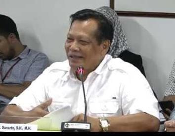 Forum Pancamandala Lampung Protes Penghapusan Pelajaran Pancasila